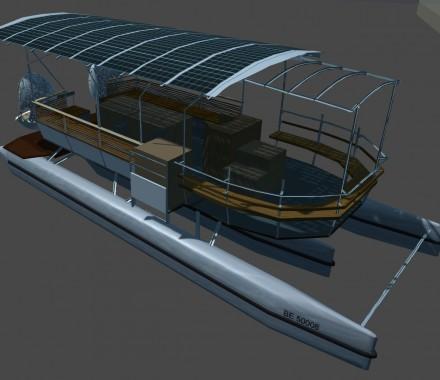 solarschiff challenge